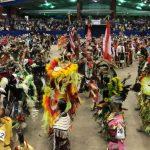 The 28th Annual Austin Powwow