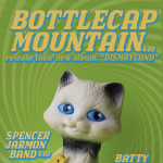 "Bottlecap Mountain ""Dismayland"" Album Release Party"