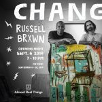 Changes: Russell Brxwn & Fabian Rey