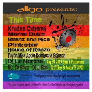 This Time: Musical Showcase