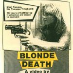 AFS Presents BLONDE DEATH.