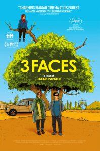 AFS Presents: THREE FACES