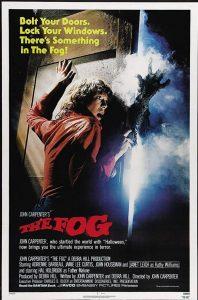 AFS Presents: THE FOG.