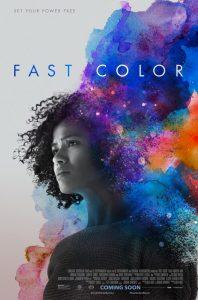 AFS Presents: FAST COLOR