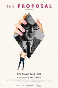 AFS Presents: THE PROPOSAL