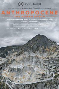 AFS Presents: ANTHROPOCENE: THE HUMAN EPOCH