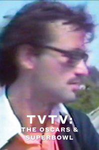 AFS Presents: TVTV: THE OSCARS & SUPER BOWL