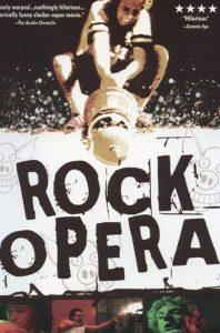 AFS Presents: ROCK OPERA 20TH ANNIVERSARY SCREENING & REUNION
