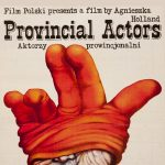 AFS Presents: PROVINCIAL ACTORS