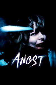 AFS Presents: ANGST