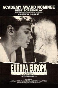 AFS Presents: EUROPA, EUROPA