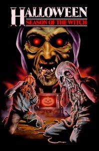 AFS Presents: HALLOWEEN III: SEASON OF THE WITCH