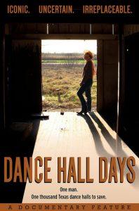 AFS Presents: DANCE HALL DAYS