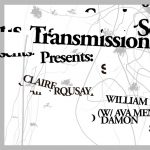 Sonic Transmissions: Sept. 5th