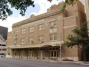 York Rite Masonic Hall