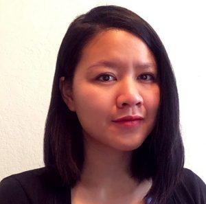 Zonia Tsang