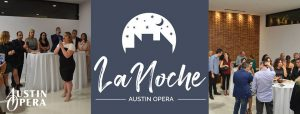 La Noche de Opera — Austin Opera