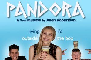 PANDORA: LIFE OUTSIDE OF THE BOX