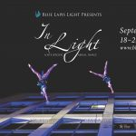 In Light, An Aerial Dance Performance
