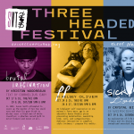 Three Headed Festival 2019