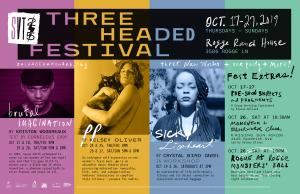 Three Headed Festival 2019