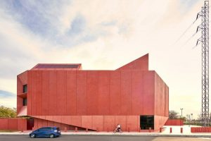 Public Lecture: Architect Sir David Adjaye