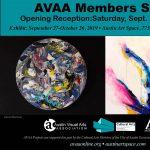 AVAA Members Show