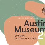 Austin Museum Day 2019