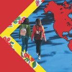 Before the Borders – a community arts event for young people