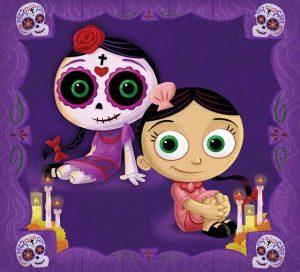 Rosita y Conchita
