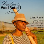 Soul Note II Freedom in Sound, Meditation Concert