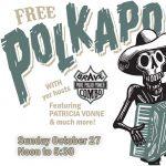 Sixth Annual Polkapocalypse!