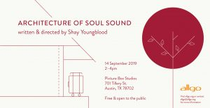 ARCHITECTURE OF SOUL SOUND