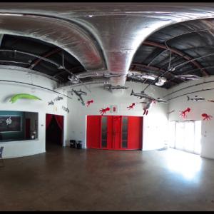 prsrVR: Salvage Vanguard Theater VR App - Beta