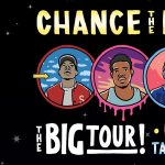 Chance the Rapper: The BIG Tour!