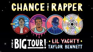 Chance the Rapper: The BIG Tour!