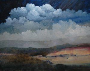 Recalling Memory/The Interior Lay, an exhibit by Sylvia Benitez