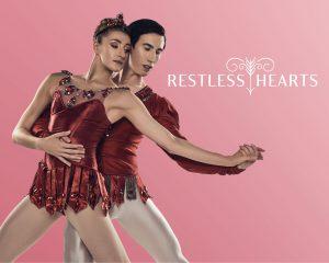 Ballet Austin's RESTLESS HEARTS