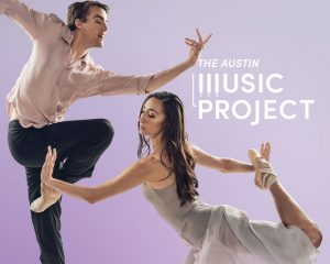 Ballet Austin's THE AUSTIN MUSIC PROJECT