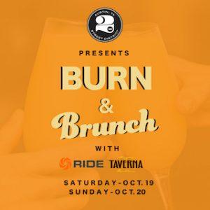 Burn & Brunch in 2ND Street District