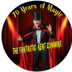 70 Years of Magic - Magic Camp Matinee