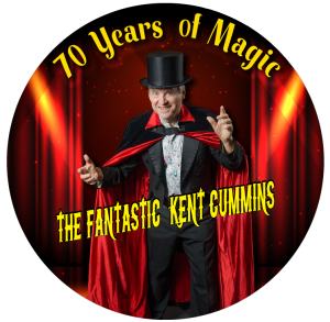 70 Years of Magic - Magic Camp Matinee