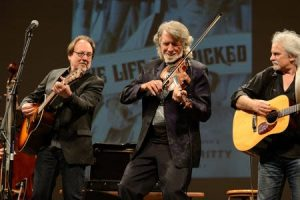 John McEuen & the String Wizards