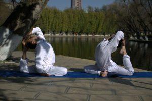 200 Hours Yoga Teacher Training in RIshikesh, Indi...