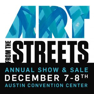 Art From the Streets Annual Show and Sale