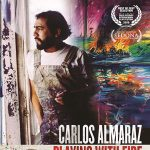 Movie Screening: Carlos Almaraz, Playing with Fire