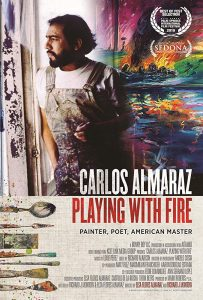 Movie Screening: Carlos Almaraz, Playing with Fire...