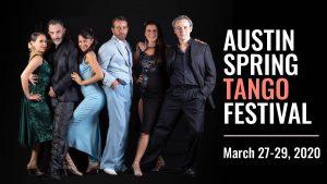 Austin Spring Tango Festival 2020