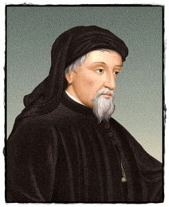 The First First Folio: Editing Chaucer in Renaissance England