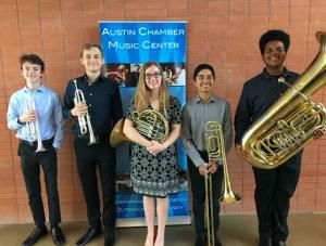 In-School Program Collaborative Concert